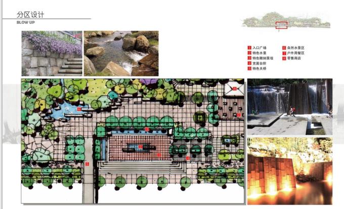 朱山公园景观深化方案设计——奥雅集团