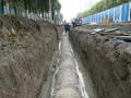 【江苏】南环二路改造工程排水管道土方开挖专项施工方案(市政)