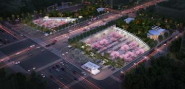 [浙江]江南水乡特色文化城市道路街区景观绿化方案(2017最新)