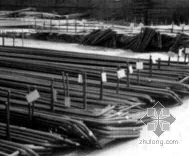 四川某教学楼施工组织设计(框架 附照片)