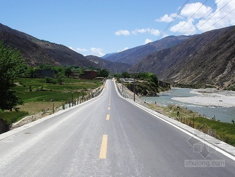 [云南]国道主干线工程土石方专项施工方案