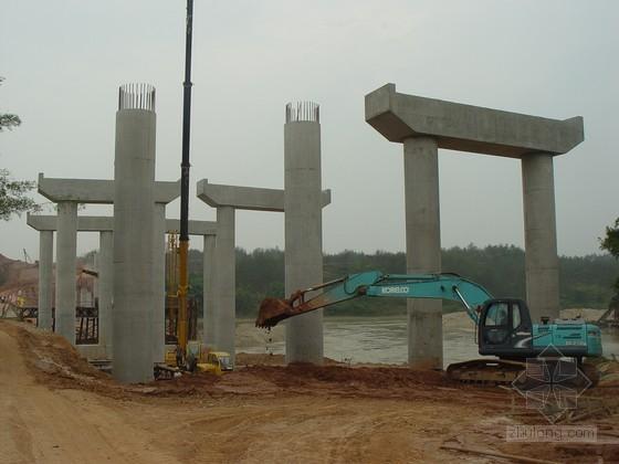 桥梁工程桩基础设计计算详解(59页)