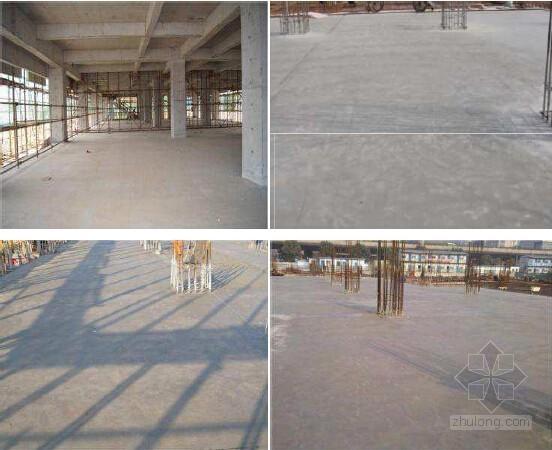[上海]名企编制建设工程施工质量标准化图集(200余页 附图丰富)