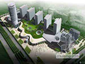 长安商业街方案设计文本