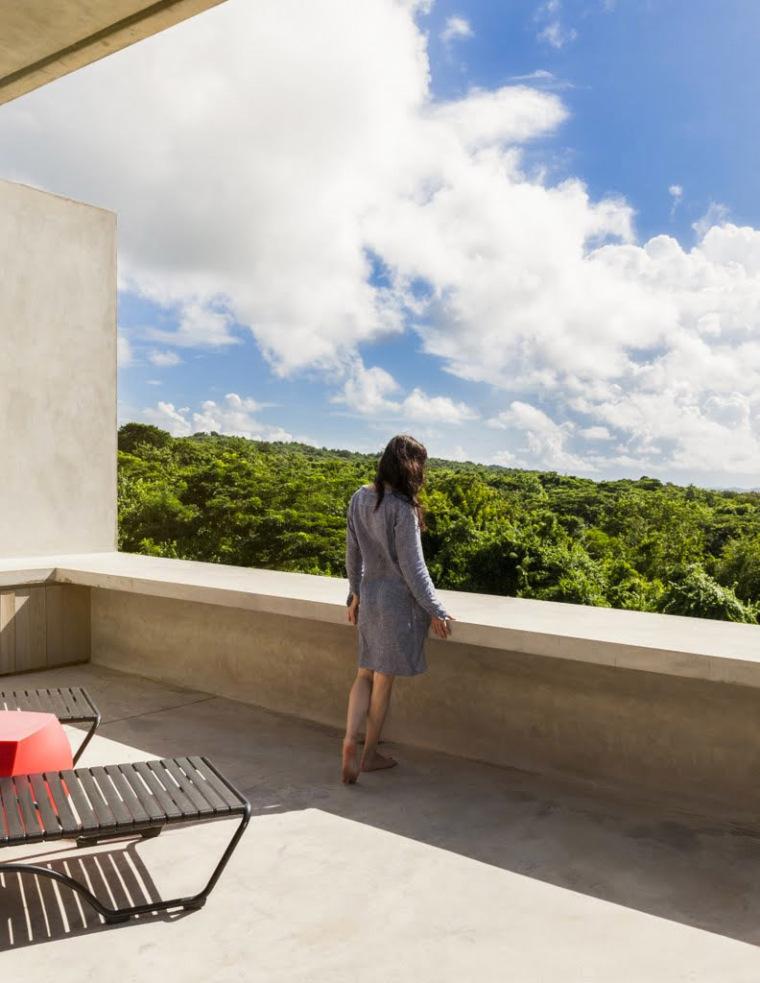 波多黎各独立的太阳能酒店-1 (6)