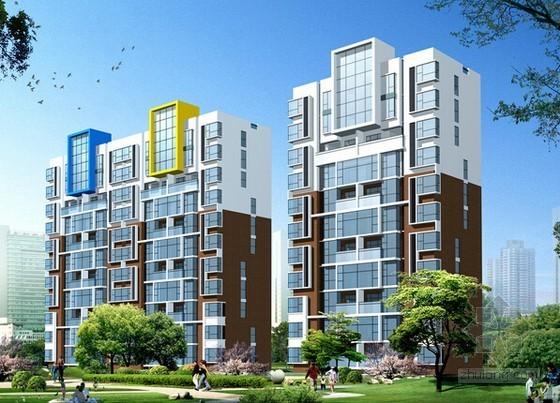 [成都]大型住宅项目建设工程总承包合同(118页)