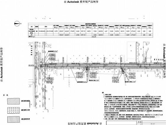 [广东]工业园区截污管网工程施工图119张(工艺图结构图 路面修复)