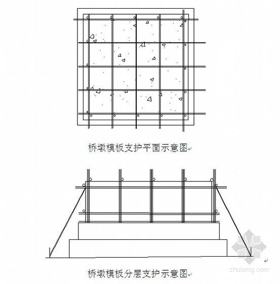 桥梁工程施工方案