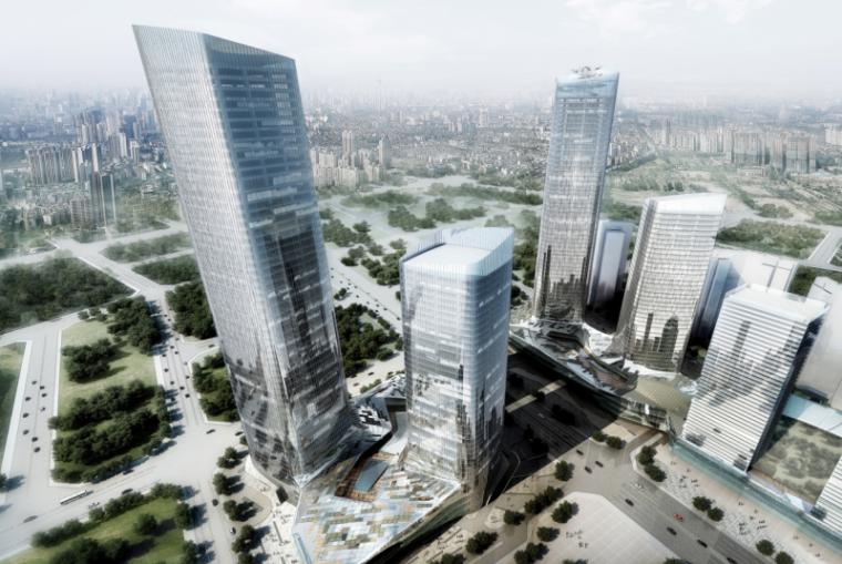 [成都]广场项目创优策划汇报材料