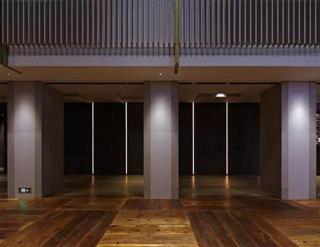 """灯光设计对酒店有多重要?来看看这个""""巢""""_7"""