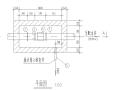 水库净水水厂设计施工图(CAD)