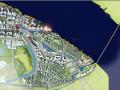 [江苏]滨江项目城市设计--NBBJ