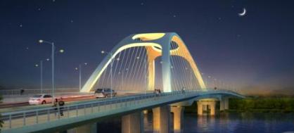 桥梁设计基本原则有哪些?