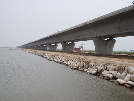 桥隧施工安全风险分析及事故预防措施(52页,图文并茂)