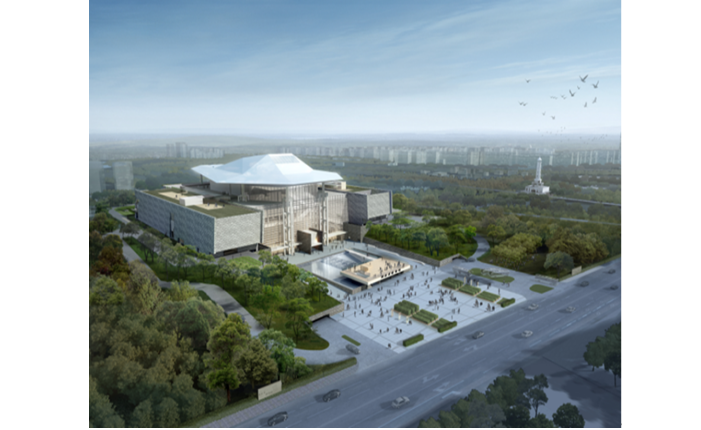 [广悦星苑]湖南省第六工程有限公司脚手架专项施工方案示范