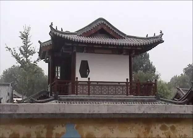 干货·中国古建筑的遗产_19
