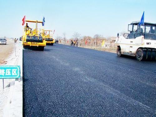 道路工程质量创优计划(22页)