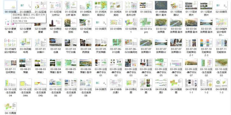 [江苏]某经济技术开发区扬子津古镇片区概念规划及重点地块城市设计PDF(78页)_10