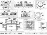 广东某酒店全套电气施工图资料免费下载