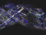 横店影视产业实验区总体规划设计