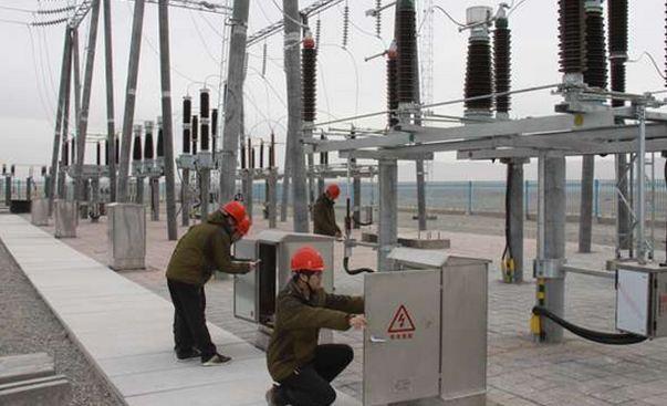 某电气专业施工组织设计方案