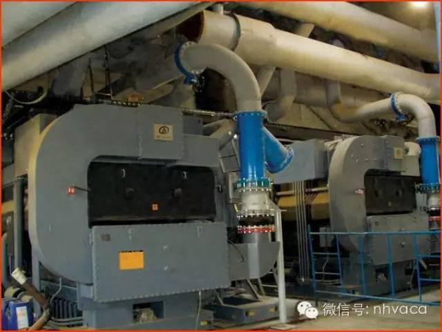 分布式能源(冷热电三联供技术)(全)_1