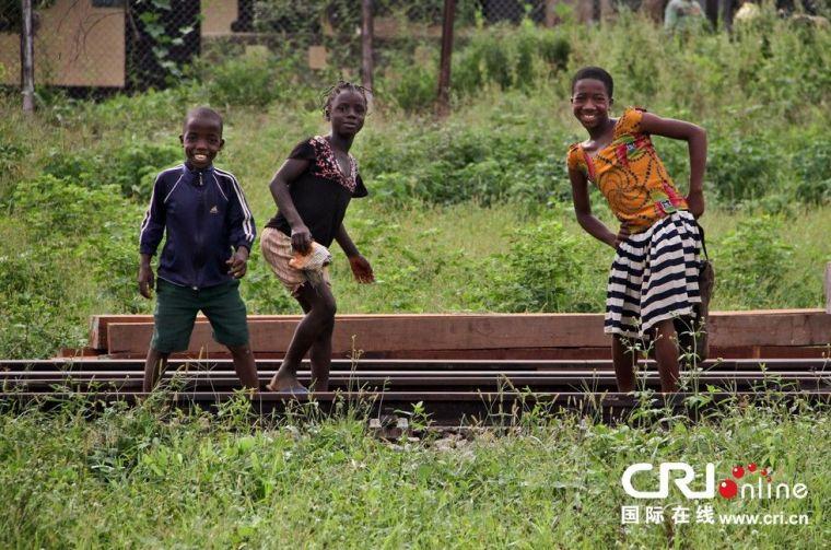 尼日利亚百年铁路修复项目获批中国电力企业成功操盘_3