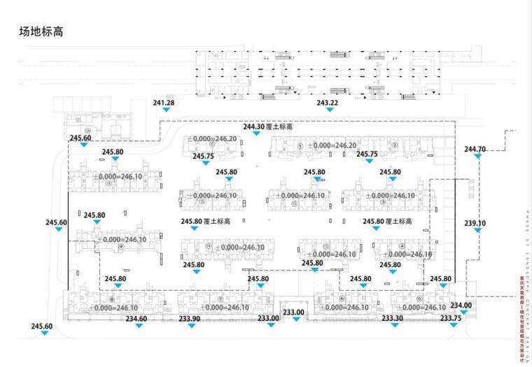 [重庆]天盈首原居住区景观方案文本设计.pdf_3