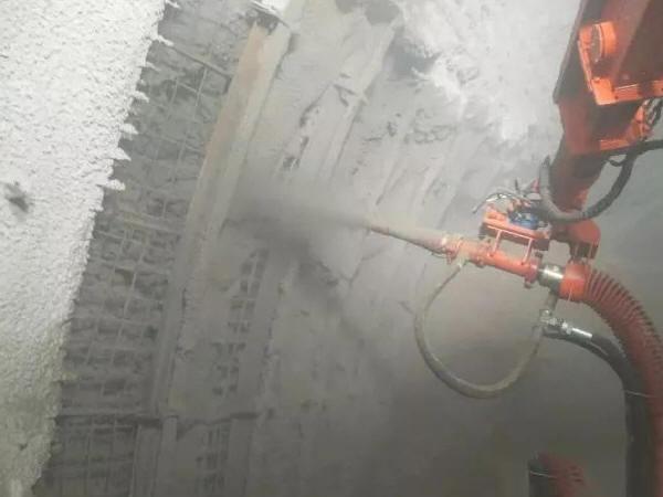 隧道各部位施工技术详解,讲得太细致,怕你看不完
