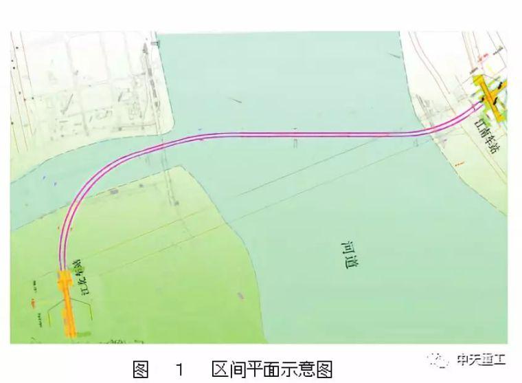 某地铁盾构区间越江施工风险设计与控制