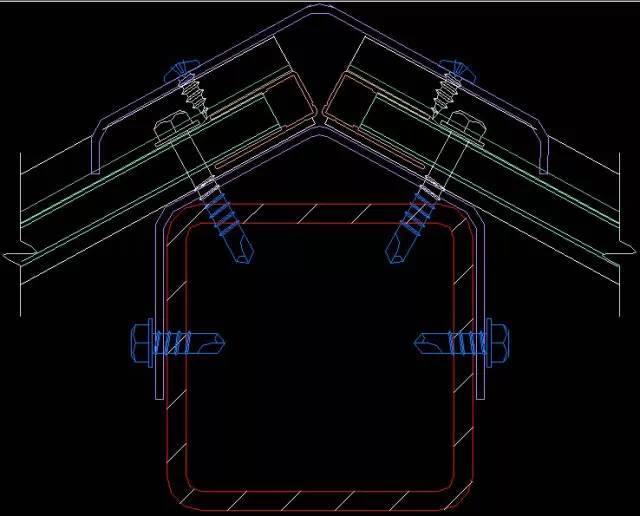 结构屋面漏水的原因及防治措施