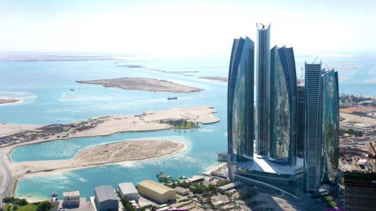 那些震撼人心的双子塔是如何设计的?