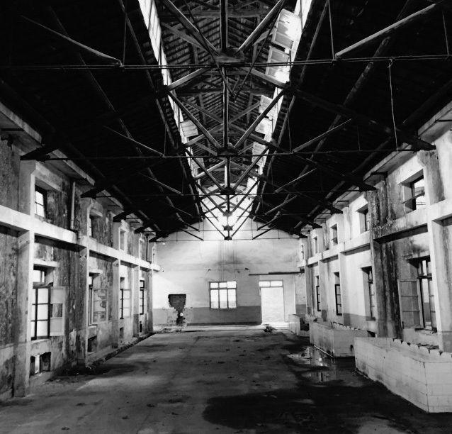 乌镇又添新作,废弃老厂房变身当代艺术展展馆