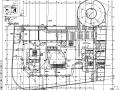 荷兰UNStudio商场中心设计施工图丨附效果图+机电设计+标识设计