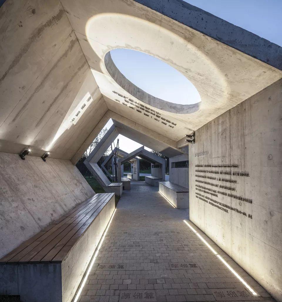 [叙事性空间结构]北京大兴生态文明教育公园/加拿大考斯顿设计_14