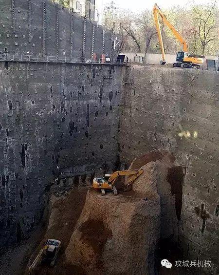 深基坑工程事故类型总览_5