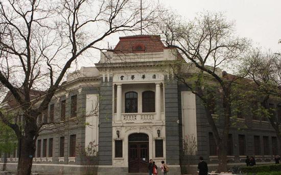 中国内地建筑学专业10强大学排名
