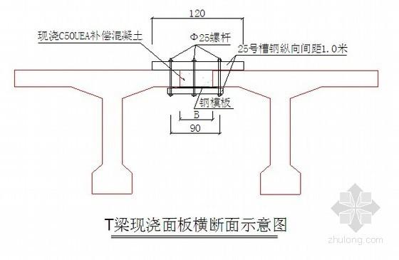 [四川]挂篮悬浇连续刚构桥实施性施工组织设计