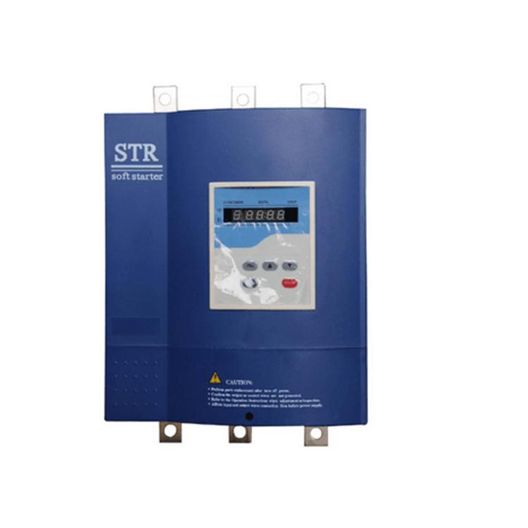 西安西普str075b-375kw电机软启动器原装正品 特价包邮