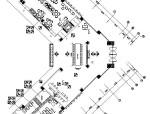 [深圳]某豪华酒店餐厅室内设计施工图