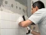 贴墙砖是否要白水泥勾缝?