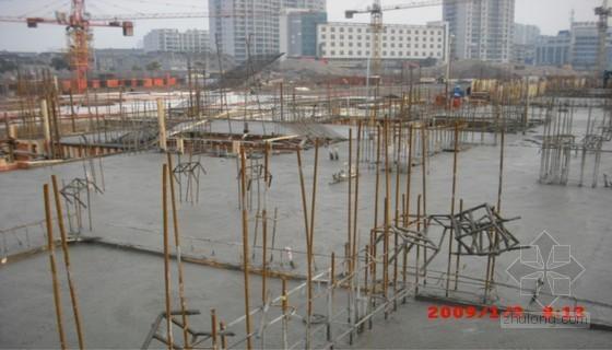 [江苏]改进楼面上层板筋保护层厚度及板厚的控制方法