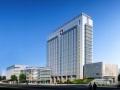 [江苏]现代风格市级人民综合医院设计方案文本(含CAD)