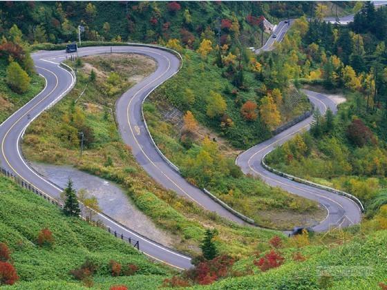 高速公路各分项工程施工标准化全套891页