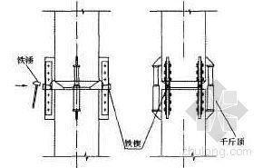 全钢结构的超高层建筑施工技术介绍