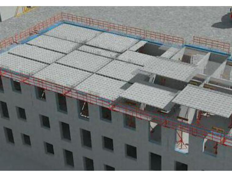 [山东]绿色施工框架剪力墙结构施工组织设计
