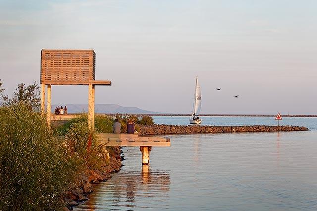 加拿大亚瑟王子码头公园景观设计_17