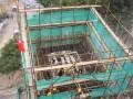 [湖北]预应力混凝土分体箱梁接线桥专项施工方案(矩形薄壁空心墩 先简支后刚构)
