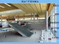 [江苏]钢结构网架屋面站房工程施工组织设计(附图较多)