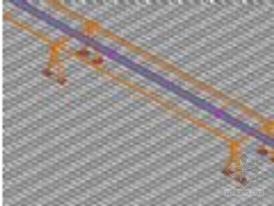 [陕西]高层住宅楼梁板式筏基大体积混凝土施工方案